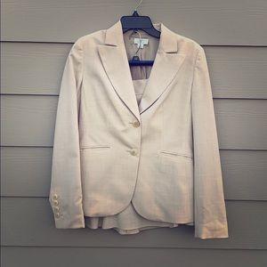 Ann Taylor Loft Petites suit